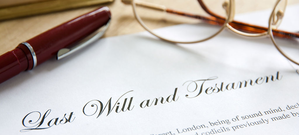Wills Trusts Estates